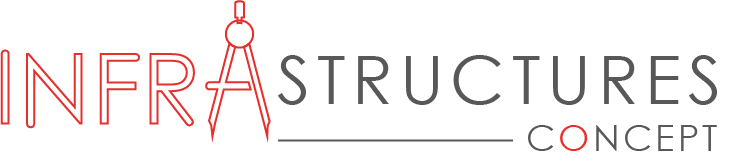 logo-infrastructures-concept-grey